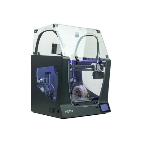 3D printer protective enclosure
