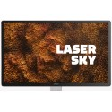 Display Interactivo Ctouch Laser Sky 65