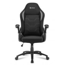 SILLA GAMING SHARKOON ELBRUS 1