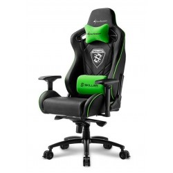 Silla Gaming Sharkoon Skiller SGS4