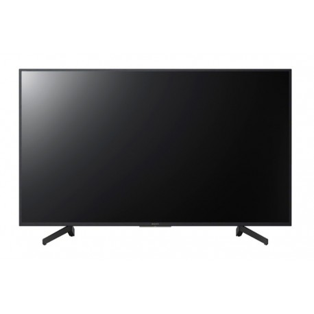 "SONY TV Profesional 55"" LED 4K HDR"