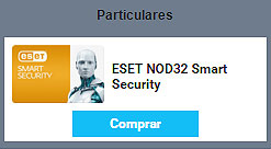 Comprar Eset Nod32 Smart Security